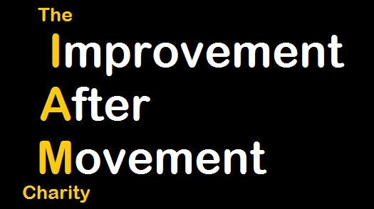 The Improvement After Movement Charity