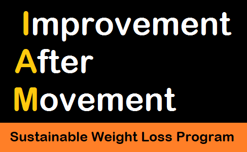 Improvement After Movement